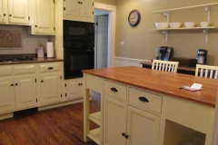 Manchester NH Kitchen remodel